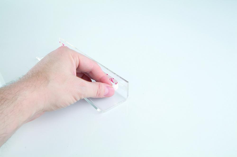 Стержень для маркера для доски INDEX IMWR100/RD IMWR101/RD красный
